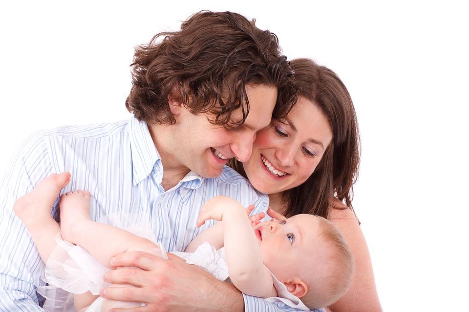 לדבר אל הילד בחודשי חייו הראשונים | צילום pixabay