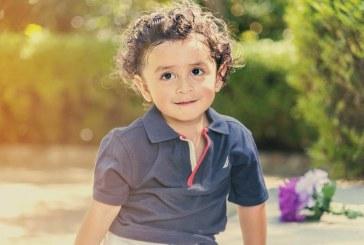 איך לדבר עם ילדכם על הרגשות ורגשות בגיל שלוש