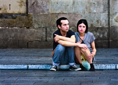 קנאה במערכות יחסים