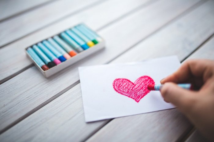 האהבה מרפאת | צילום pexels