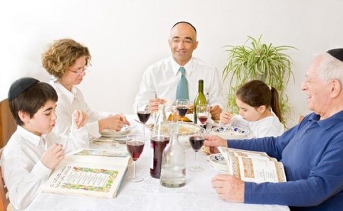 תזונת ילדים בחגים- כל מה שחשוב לדעת