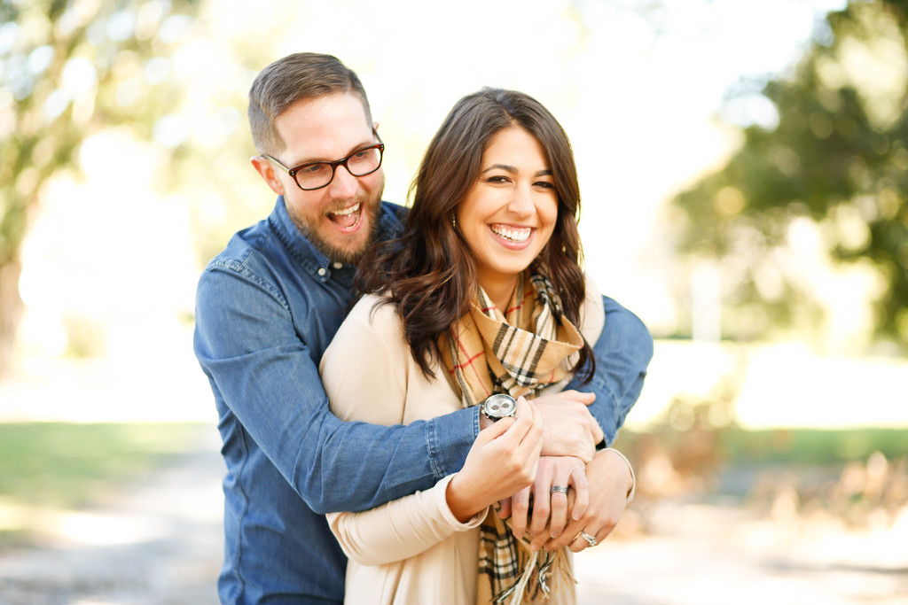 חשיבות הצחוק בזוגיות