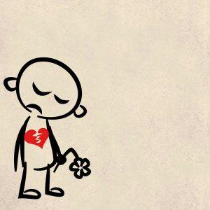 אין דבר שלם יותר מלב שבור | צילום Pixabay