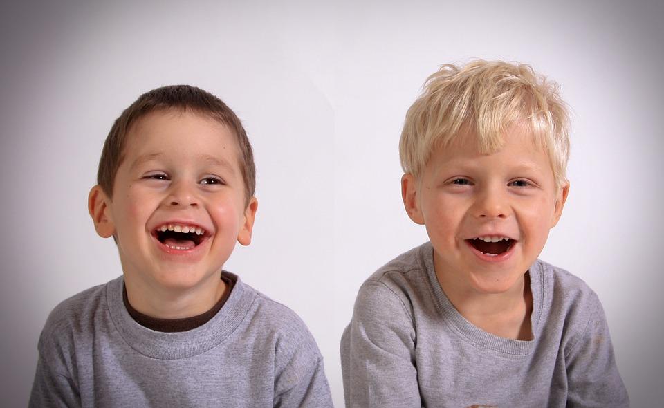 הצחוק יפה לבריאות | צילום pixabay