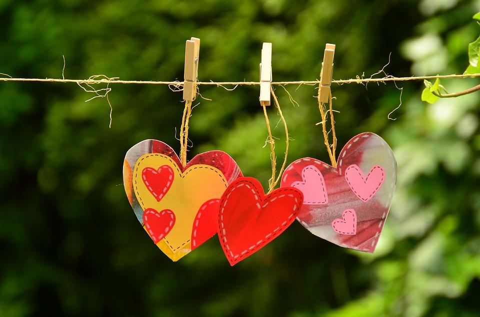 אהבה שאינה תלויה בדבר | צילום pixabay