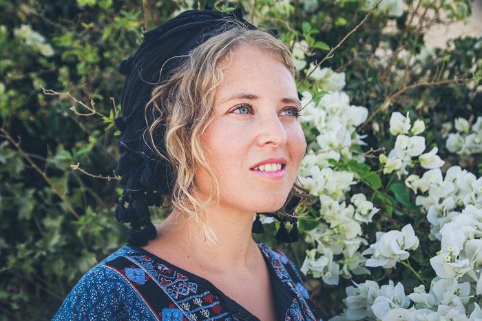 אורית לייזרסון | צילום RINA GINZBURG